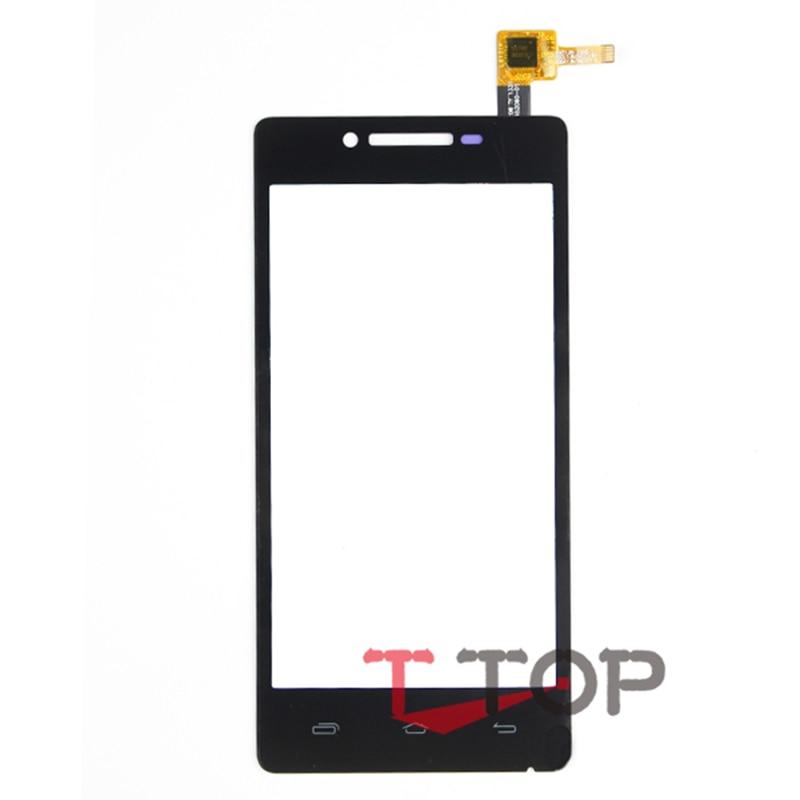 For Prestigio MultiPhone DUO PAP5450 5450 Touch Screen Digitizer Front Glass Len Replacement Part 10PCS/Lot