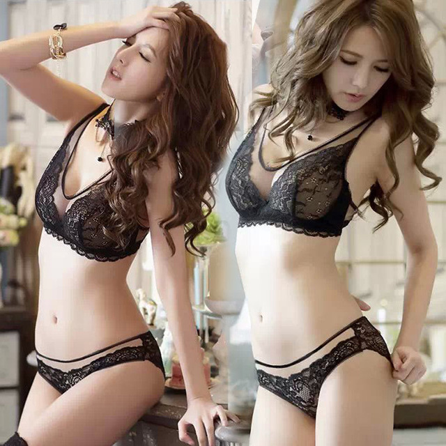 216ff585d7 Women Double Push Up Bras Women Underwear Strapless Push Up Bra Sexy  One-piece Seamless