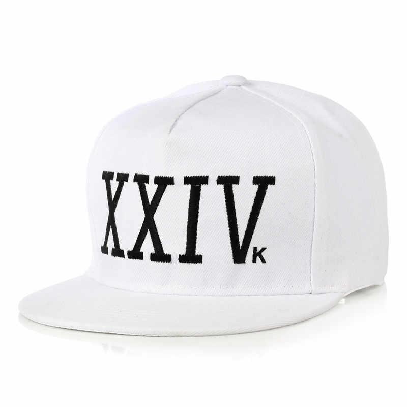 3f520bf808362 ... XUYIJUN Dad Bruno Mars 24k Magic Gorras K-pop Bone Hat Baseball Cap  Adjustable Hip ...