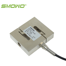 Load cell sensor tension Compression LCS-S6 (1/1.5t) S type