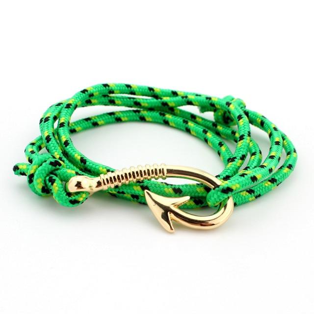 Miansai Bracelet Ancre
