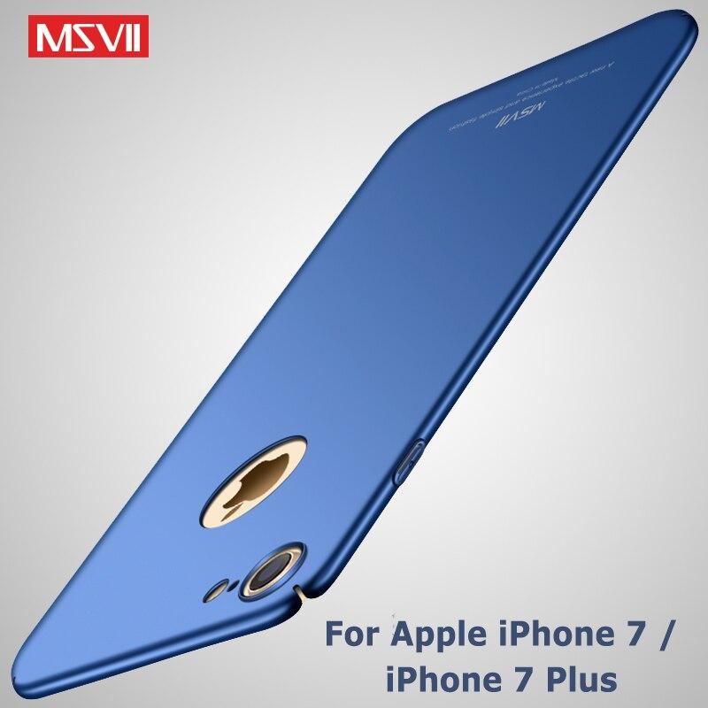 ③Для iphone 7 Чехол MSVII 360 Роскошные Coque для Apple ...