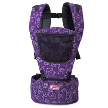 Hot Sale 2016 Popular Baby Carrier/Top Baby Sling Toddler Wrap Rider Baby Backpack/High Grade Hipseat Baby Manduca High Quality