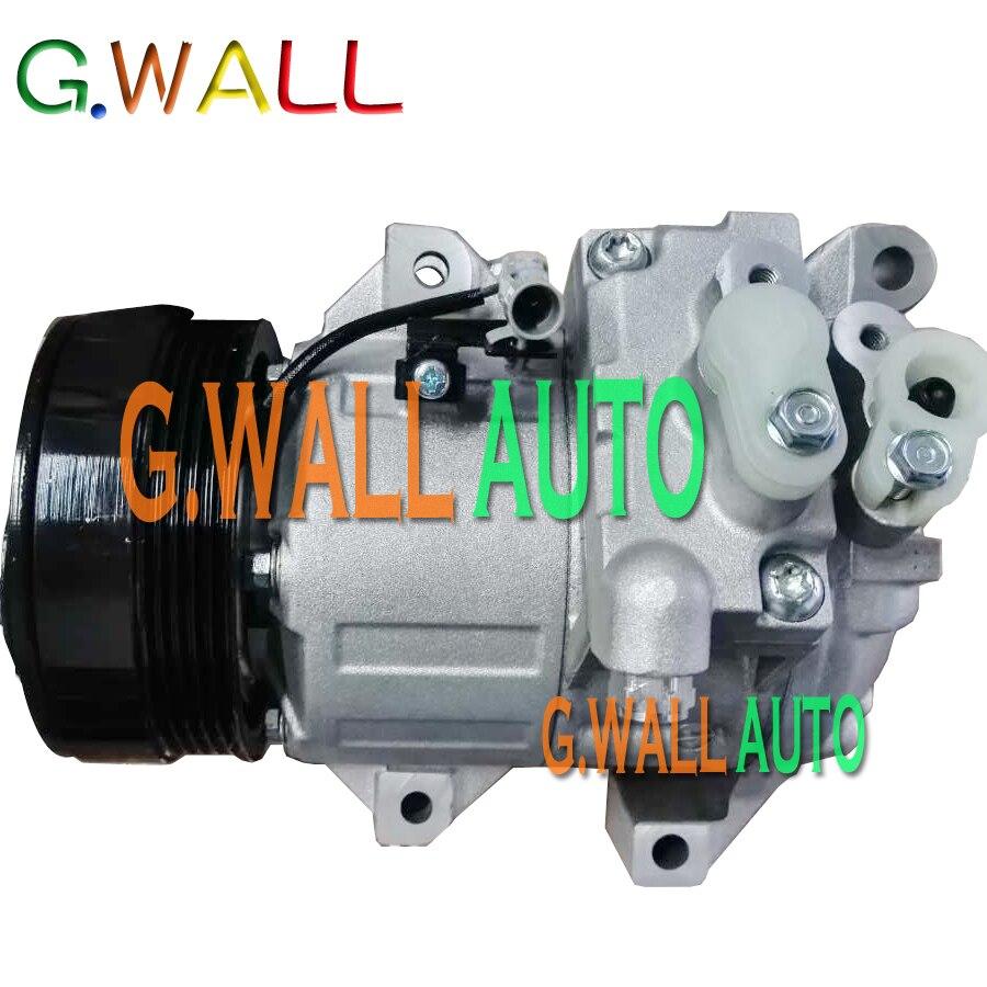 Car Auto AC Compressor For Suzuki Grand Vtara 4PK 2006 2007 2008 9520064JC0 95200 64JC0 in Air conditioning Installation from Automobiles Motorcycles