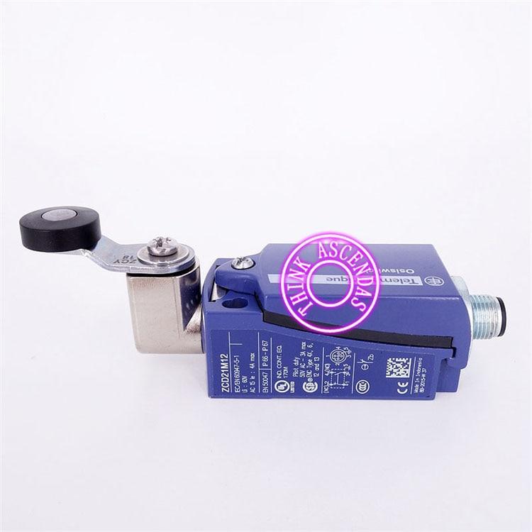 Limit Switch Original New XCKD2118M12 ZCD21M12 ZCY18 ZCE01 limit switch original new xckp2118m12 zcp21m12 zcy18 zce01