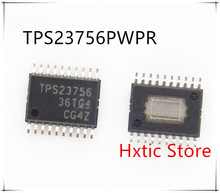 NEW 10PCS/LOT TPS23756PWPR TPS23756PW TPS23756 HTSSOP-20 IC