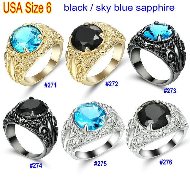Cheap AAA Zircon hot love girl finger rings silver gold black colour design engagement gift factory women wedding jewelry rings