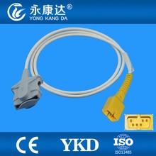 MEK MP-100/MP400/MP500 Adult Soft Tip Spo2 Sensor