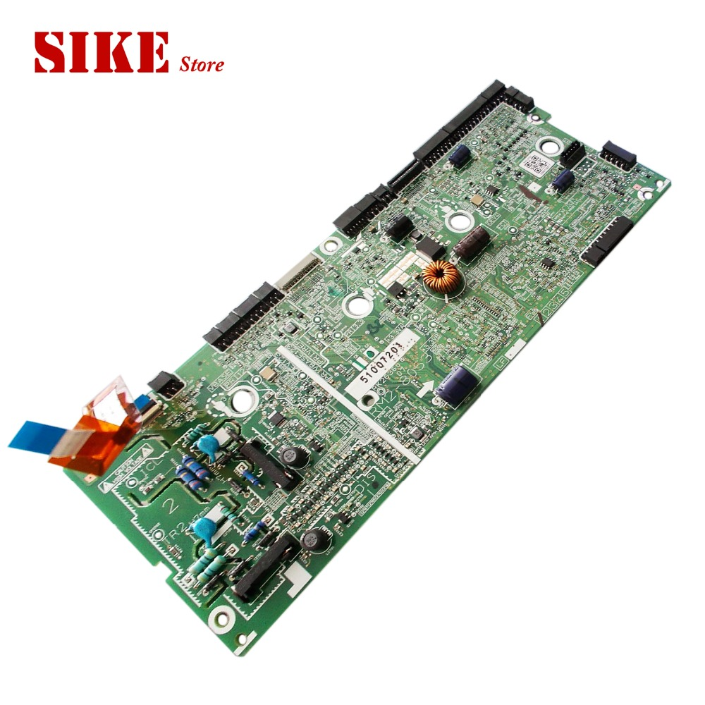 RM2-8053 DC Control PC Board Use For HP M252 M274 M277 252 274 277  DC Controller Board bosch 2608584667