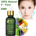 Anti aging Face Lift Serum V Face Tightening Firm Skin Essence Face Slimming Cream Cheek Uplift essential 30ML