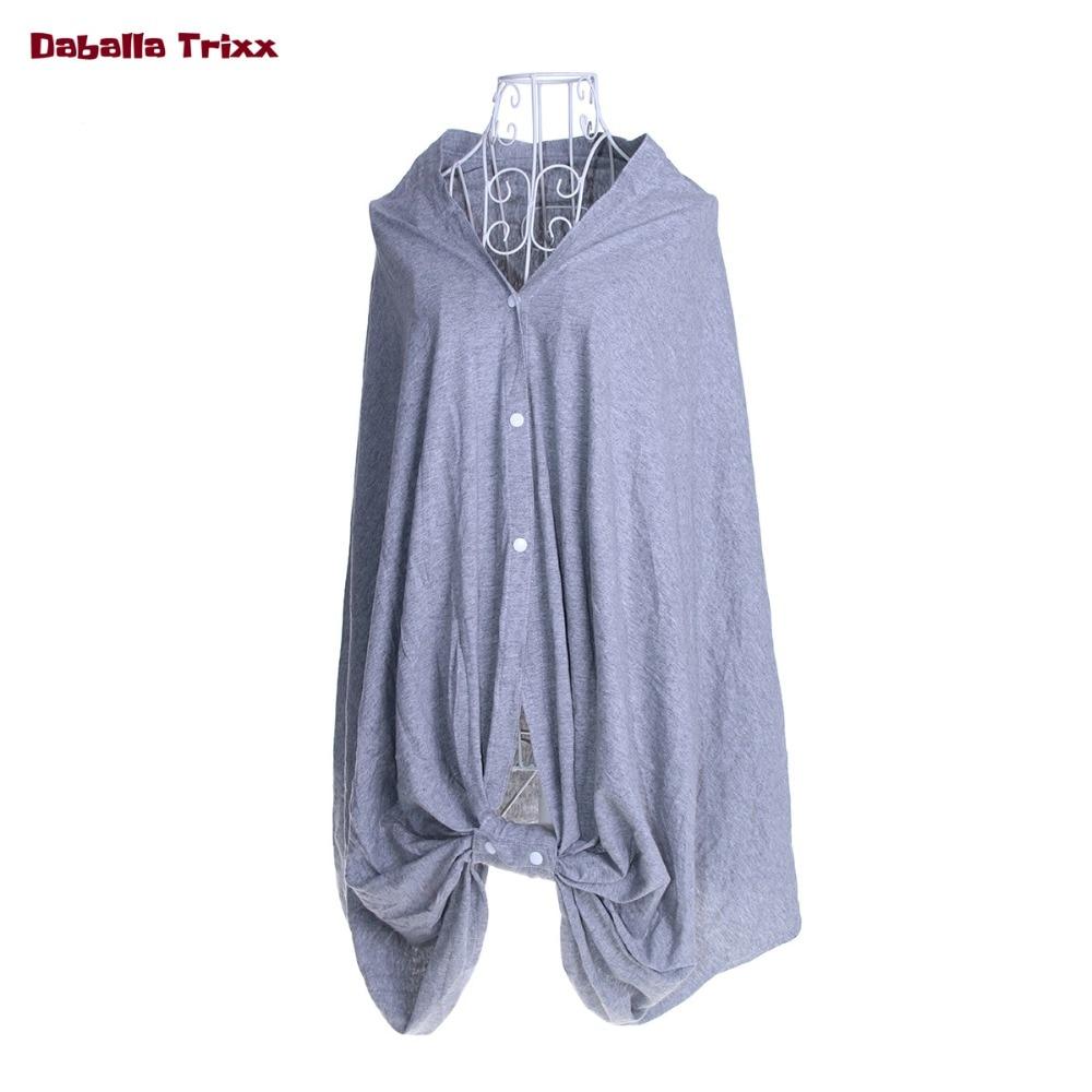 Daballa Trixx Nursing Cover