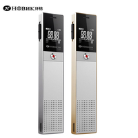 HBNKH H R600 Handheld Professional Portable Digital Voice Recorder MP3 Recording Pen Version With 8GB Or