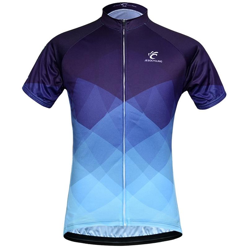 Men, Maillot, Ciclismo, Sleeve, Shirts, Top