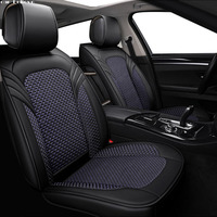 Car Believe car seat cover For seat ibiza leon 2 fr altea ateca accessories covers for vehicle seat