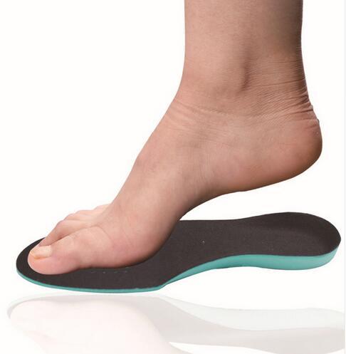 2016 New flatfoot arch support orthopedic sole font b feet b font font b care b