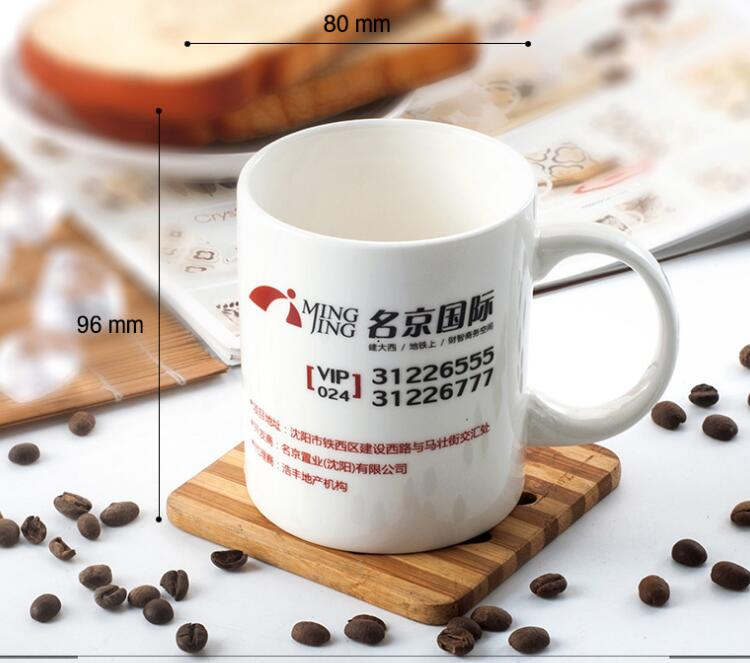 SPSCO 11oz 표준 맞춤형 커피 잔, 맞춤형 머그잔, 사진 커피 잔