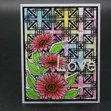 New frame craft dies new arrivals for scrapbooking DIY albulm photo decorative paper card making stamps and metal cutting
