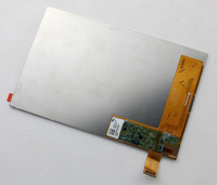 New 7 Inch Replacement LCD Display Screen For PRESTIGIO MULTIPAD WIZE 3797 3G PMT3797 3G tablet PC Free shipping