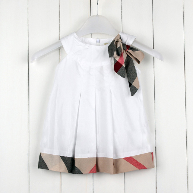 Adorable Baby Girl Dress