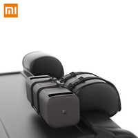 Original Xiaomi Double Fans Car Air Cleaner Purifier Mijia Brand CADR 60m3/H Purifying PM 2.5 Detector Smartphone Remote Control
