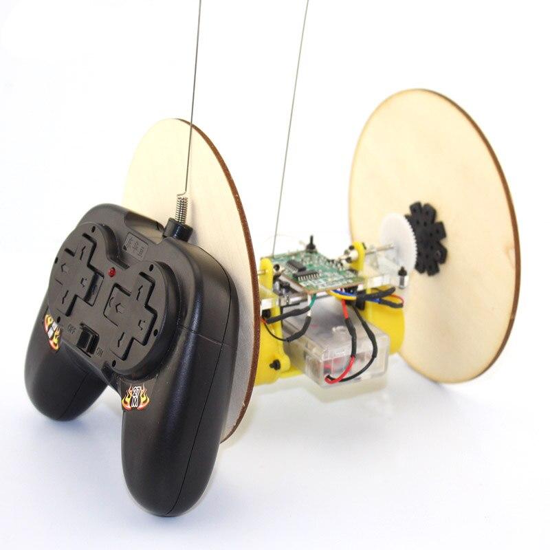 Технология, маленький производственный материал, головоломка, ручная работа, диск, колесо, колесо, дистанционное управление, модель автомоб...