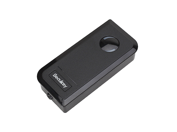 S1.2-RXWiegand Reader (E/H/Mifare) 125KHz Or 13.56MHz EM/IC/ID Card RFID Card Reader Contactless Wiegand Reader id card 125khz rfid reader