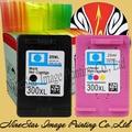 For HP 300XL 300 XL Black & Color INK Cartridges for hp Deskjet D1660 D2560 D2660 D5560 F2420 F2480 F2492 F4210 F4224 F4272 ns17