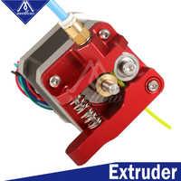 Mellow 3D Printer Parts Full Metal MK8 Block Bowden Extruder 1.75MM Filament Reprap Extrusion For CR10 CR-10 CR-10S