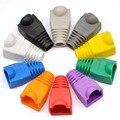 Защитная муфта для кабеля CNCOB rj45 8p8c, защитная муфта для кабеля cat5e cat6, подходит для кабеля диаметром 6,0 мм