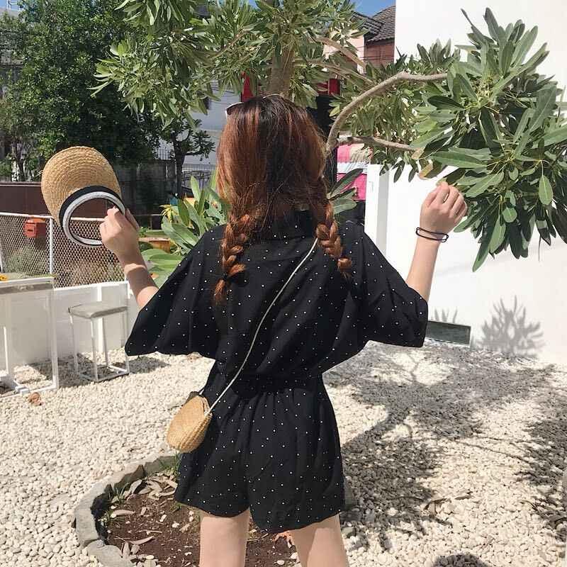 Ucuz toptan 2019 yeni bahar yaz sonbahar sıcak satış kadın moda netred rahat 2 adet set takım elbise BP62