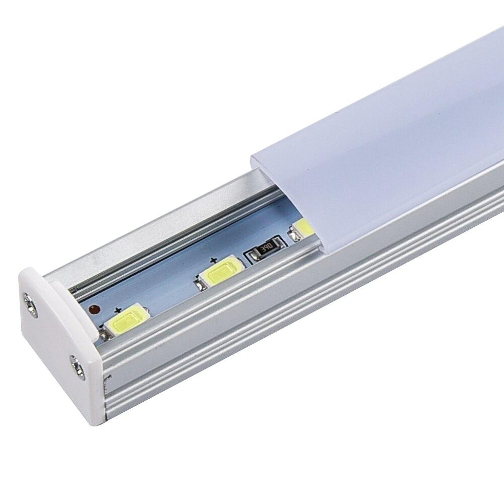 Aliexpress Com Buy Modern 12v Kitchen Led Under Cabinet: Aliexpress.com : Buy 2pcs LED Bar Light Rigid LED Strip
