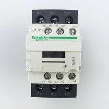 9A-65A Schneider контактор переменного тока LC1D09/LC1D50 F7C/Q7C/C73C 380 V 110 V 36 V