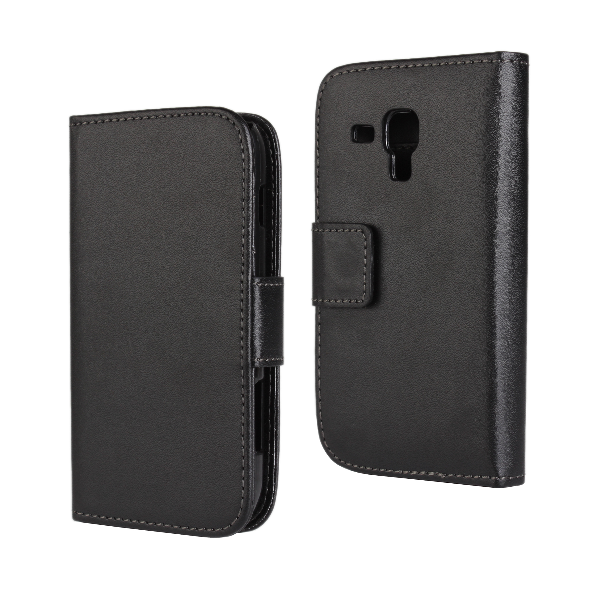 Samsung galaxy s duos s7562 full phone specifications - Cover Case For Samsung Galaxy S Duos S7562 Wallet Flip Pu Leather Book Phone Bag Classical