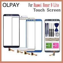 ЖК дисплей с сенсорным экраном 565 дюйма для huawei honor 9