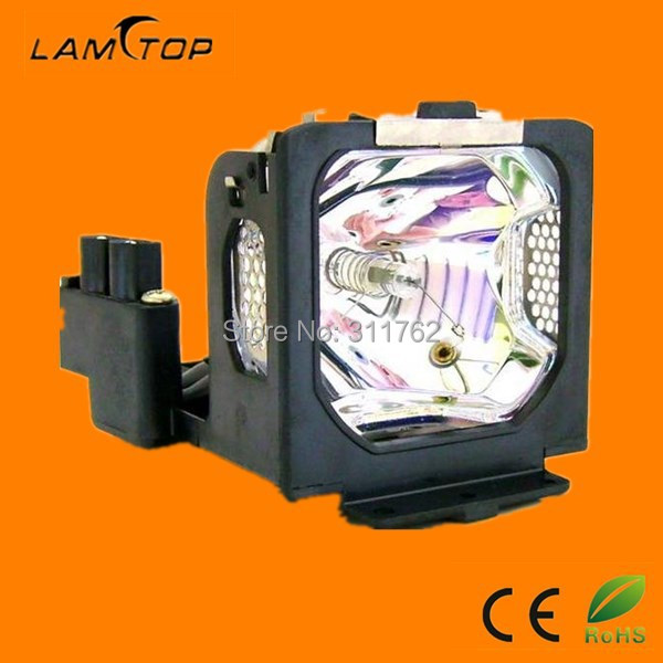 Compatible Projector bulb/projector lamp with housing POA-LMP37  fit for PLC-XW20  PLC-XW20B  PLC-XW20E  PLC-XW20U free shipping replacement compatible projector bulb with housing poa lmp121 fit for plc xk450 plc xl500c
