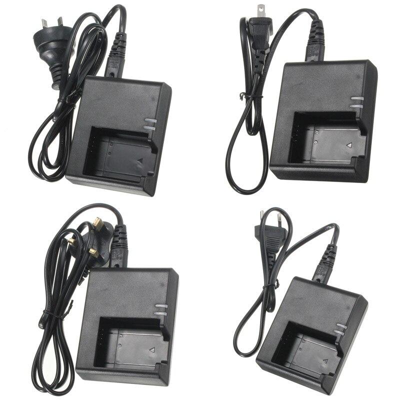 LC E10C LC-E10C LC-E10E LC E10E cargador de batería para cámara Canon LP-E10 LPE10 E10 beso X50 EOS 1100D 1200D 1300D para T3 Cámara