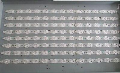 8piece/lot FOR Phil Ips 32PFL5605/93 A665WJ-9X A668WJ-9X LK315D3GA63 1piece=8LED+5LED