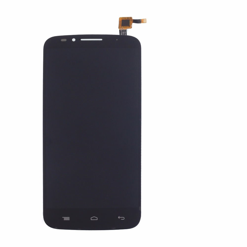 Black LCD+TP for Umi eMAX 5.5 LCD Display and Touch Screen Digitizer Panel Assembly Phone Replacement Parts pl50 lcd