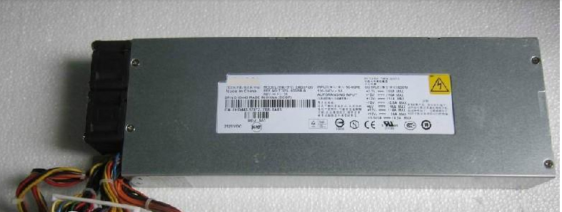 HD443 D600P-00 TDPS-600BB A 600W Server Power Supply For PowerEdge SC1435