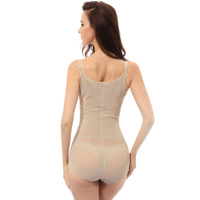 Intimates Waist Trainer Hot Style Sexy Lace Adjustable Shapewear Magic Slimming Bodysuits Building Underwear Bodysuits W880351