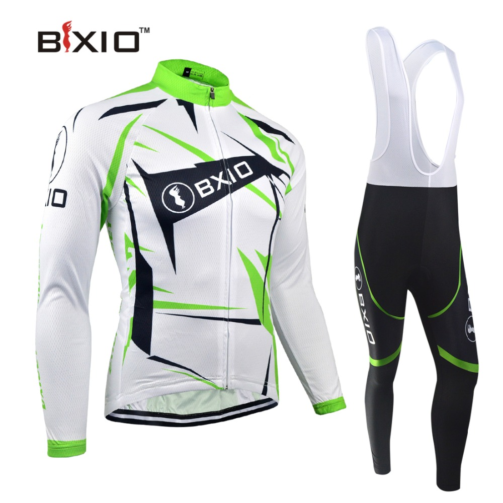 Bxio Breathable font b Cycling b font Sets Ropa Ciclismo Spring font b Bicycle b font