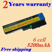 NEW 6 CELL Laptop Battery For Lenovo L08O6D01 L08S6D01 Ideapad V430a V450a Y430 Y430 3231u Y430
