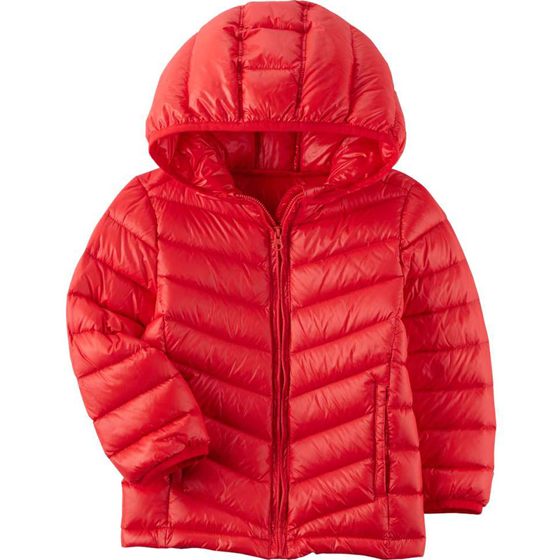 Chaqueta parka de invierno con capucha para niñas y niños abrigos 90%  chaquetas de plumón ropa para niños ropa de abrigo para bebés traje de  nieve 243I053 ... 86e263a1ba44