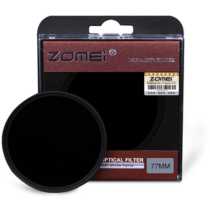 Image 5 - Zomei Infrared IR filter 680nm 720nm 760nm 850nm 950nm IR filter 37mm 49mm 52mm 58mm 67mm 72mm 82mm for SLR DSLR camera lens