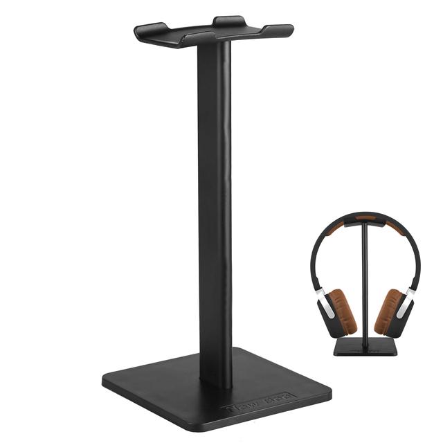 Earmax Headphone Headset Earphone Stand Holder Hanger Fashion Display for Gaming Headphones fone de ouvido Bracket Rack