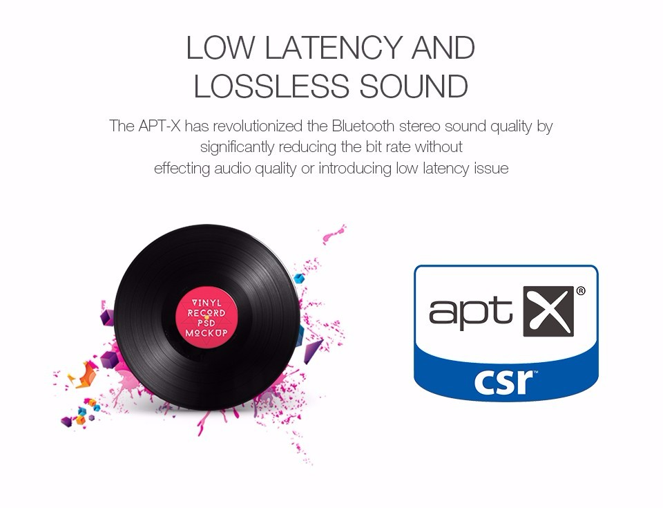 aptx Bluetooth Receiver
