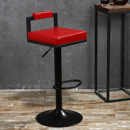 coffee house stool bar rotation chair white red color seat free shipping restaurant hotel hall stool classroom school chair fishing chair picnic stool hotel hall red yellow blue green color pe materail pattan seat free shipping