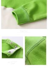 100% Cotton Long Sleeve Babies Romper