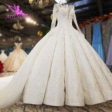 3af32ecd00 AIJINGYU Plus Size Mother Bridal Gowns Wedding Party Dress