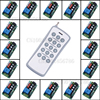 220V 10A1CH RF Wireless Remote Control Switch Light Lamp LED ON OFF 433MHZ 315MHZ 15Receiver 1transmitter